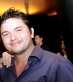 Ja v Jakarte, Aug 2009