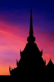 Sunset Bangkok_www.flickr.com_azil jamil_3060253377_b0a5dd9ee8
