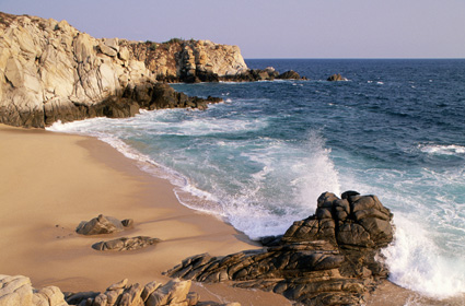 Bahias de Huatulco, Oaxaca, Mexico. Photo: Getty Images