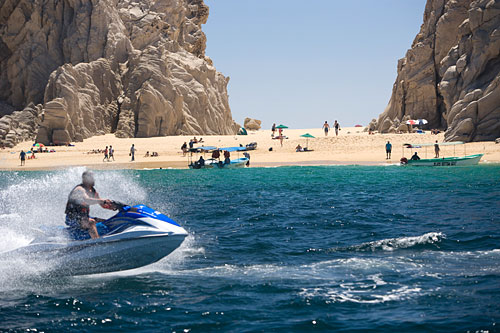 Cabo San Lucas, Baja California Sur, Mexico. Photo: www.bugbog.com