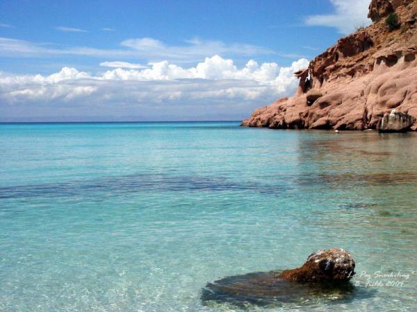 Mexico S Secret Beaches Unique Travel Destinations