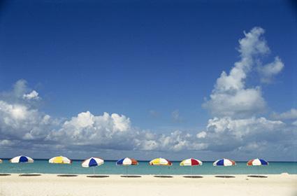 North Beach, Isla Mujeres, Quintana Roo, Mexico. Photo: Getty Images