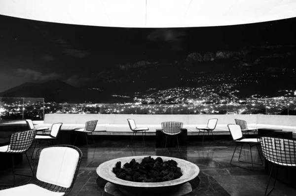 Habita Monterrey_MX_Pool_Terrace