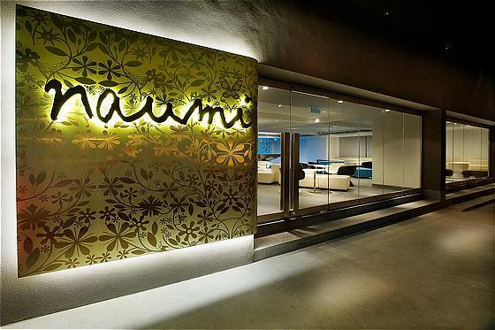 Naumi_Boutique Hotel_SG_Entrance