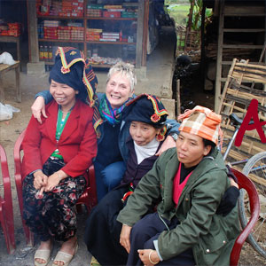 The many fulfilling joys of Responsible Travel. Photo: www.allpointseast.com