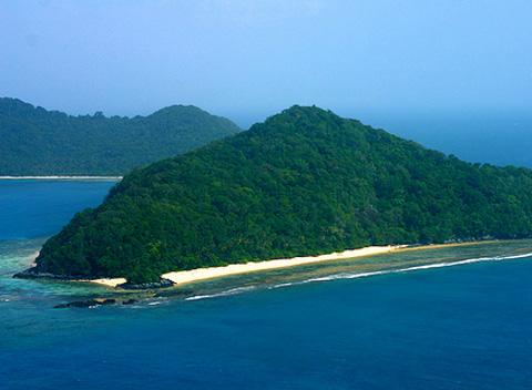 Bawah Islands-Anambas Islands-RIAU ARCHIPELAGO-1