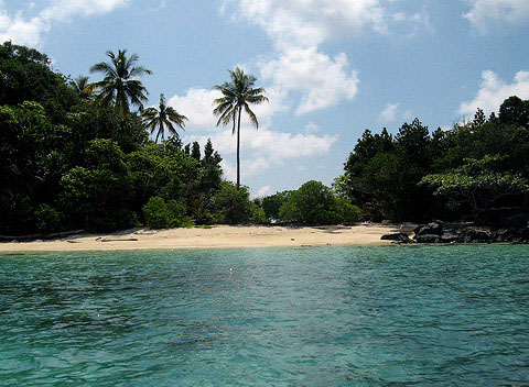 Bawah Islands-Anambas Islands-RIAU ARCHIPELAGO-3