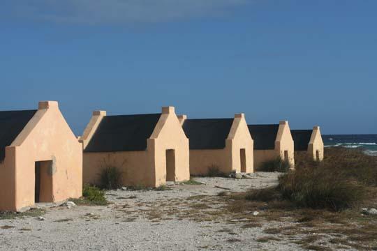 Kralendijk, Bonaire, The Netherlands Antilles, Caribbean