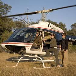 Eagle Island Camp-Okavango Delta-BOTSWANA-ogam_250_ei_helicopter2