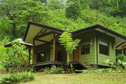 El Silencio-COSTA RICA-El Silencio Resort, Costa Rica