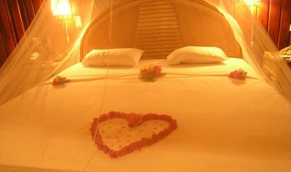 Gangga Island Resort-MANADO-INS-honeymoon01