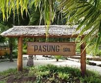 Gangga Island Resort-MANADO-INS-spa01