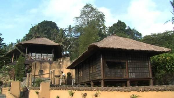 Michi Retreat, Meditation Center