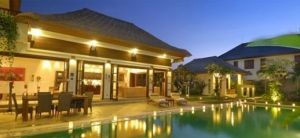 The Residence Seminyak_BALI_the-resident-pool