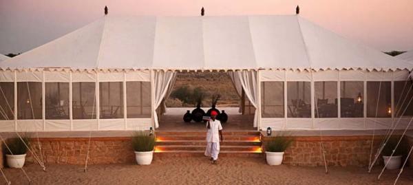 The Serai-Jaisalmer-INDIA-rates