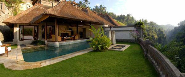 Métete en mis asuntos!!: Ubud Hanging Gardens Resort