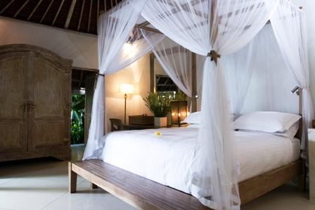 Villa Sungai-Cepaka-BALI.-Guest Room 3