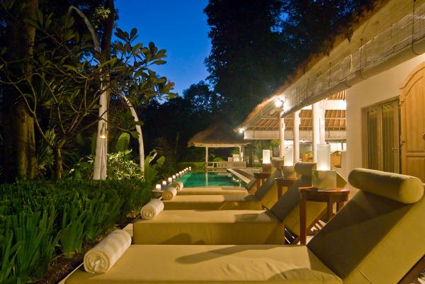 Villa Sungai-Cepaka-BALI.-Guest Room 4