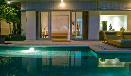 Villa Sungai-Cepaka-BALI.-Pool 2