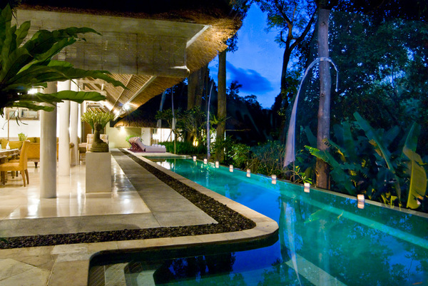 Villa Sungai-Cepaka-BALI.-Pool 6