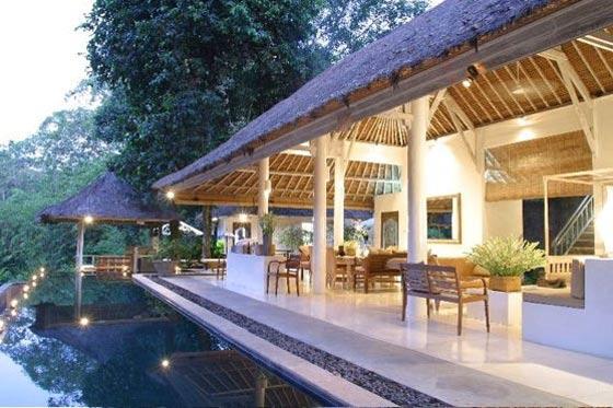 Villa Sungai-Cepaka-BALI.-Pool 7