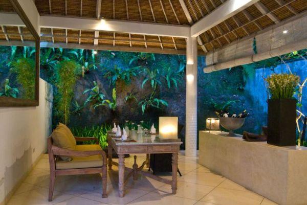 Villa Sungai-Cepaka-BALI.-Terrace