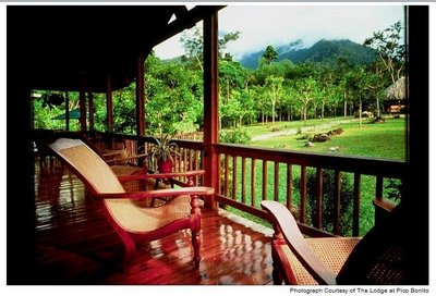 15 The Lodge at Pico Bonito-HONDURAS