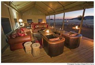 16 Desert Rhino Camp-NAMIBIA