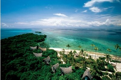 Chumbe Island Coral Park, Tanzania