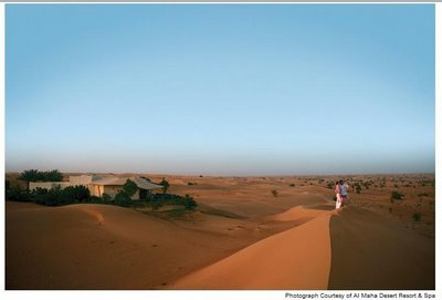 7 Al Maha Desert Resort & Spa-UAE