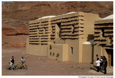 9 Feynan Eco-Lodge-JORDAN