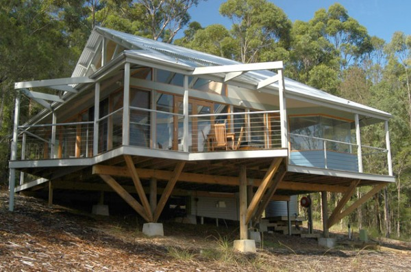 Bombah Point Eco Cottages-NSW-OZ-1