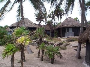 Cabañas Copal, Tulum, Mexico