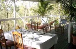 Eco Farm Lodge Bed & Breakfast-QLD-OZ-4