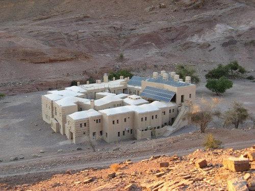 Feynan Eco Lodge-Jordan 11