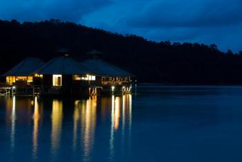 Gayana Eco Resort, Sabah, Malaysia