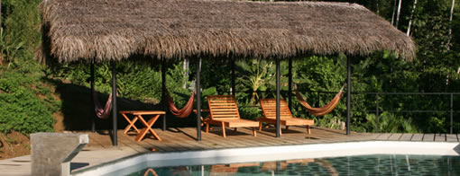 Hamadryade Eco Lodge-ECUADOR-2