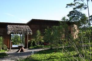 Hamadryade Eco Lodge-Ecuador-20