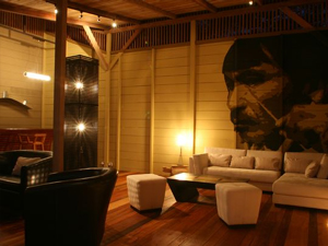 Hamadryade Eco Lodge-Ecuador-22