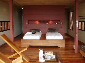 Hamadryade Eco Lodge-Ecuador-24