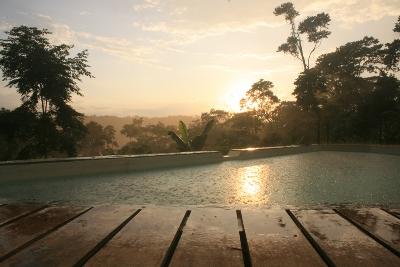 Hamadryade Eco Lodge-ECUADOR-paisaje