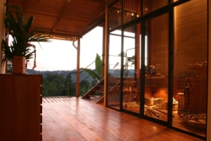 Hamadryade Eco Lodge-ECUADOR-shop