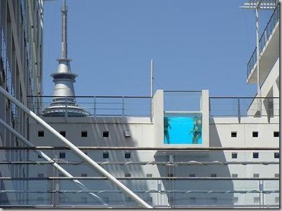 Hilton Auckland-Pool 5