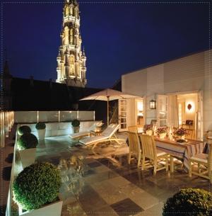 Hotel Amiro-Brussels-amigoroof19