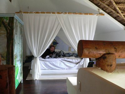 Husteca Secreta, a five-star eco retreat
