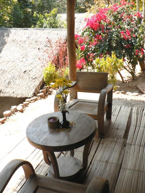 Kamu Lodge-Luang Prabang-LAOS-5