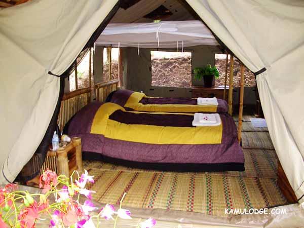 Kamu Lodge-Luang Prabang-LAOS-7