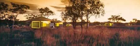 Karijini Eco Retreat-OZ-Deluxe Eco Tents-3