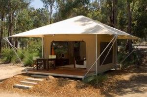 Karijini Eco Retreat-OZ-Deluxe Eco Tents-4