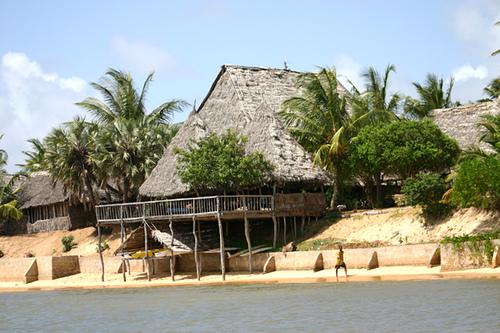 Kipungani Eco Lodge-Lamu Island-KENYA-1